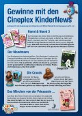 Cineplex Kindernews - Cineplex - KinderClub - Seite 6