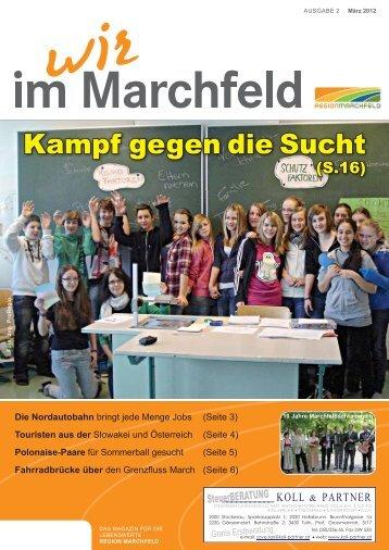 PDF-Download - Region Marchfeld