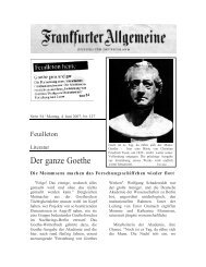 FAZ 4 Jun. 2007 (pdf) - von Katharina Mommsen