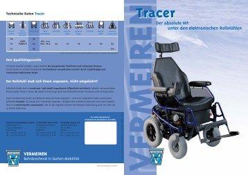 Tracer • D (Page 1 - 2) - Vermeiren