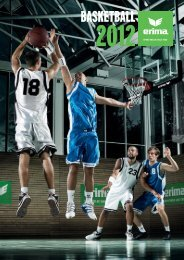 BASKETBALL - Intersport
