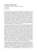 """Dr. Petra Bahr (Berlin) zu Wagners """"Parsifal"""" - Evangelische ... - Seite 2"""