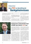 Wirtschaft aktiv - Ring Freiheitlicher Wirtschaftstreibender - Seite 4