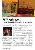 Wirtschaft aktiv - Ring Freiheitlicher Wirtschaftstreibender - Seite 7