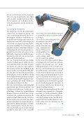 Hochflexible Arbeitshilfe - Harmonic Drive AG - Seite 4