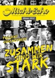 Winter 2012 - Projekt Jugendtreff