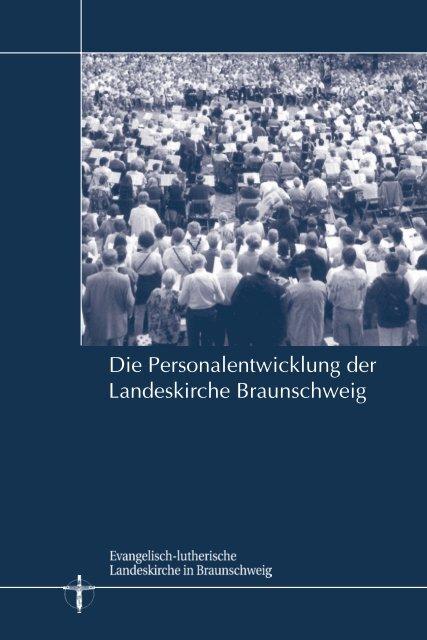 Personalentwicklung in der Landeskirche - Evangelisch ...