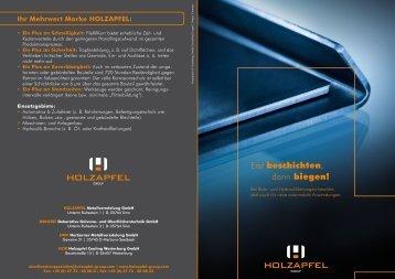 FleXXKorr - Holzapfel Group