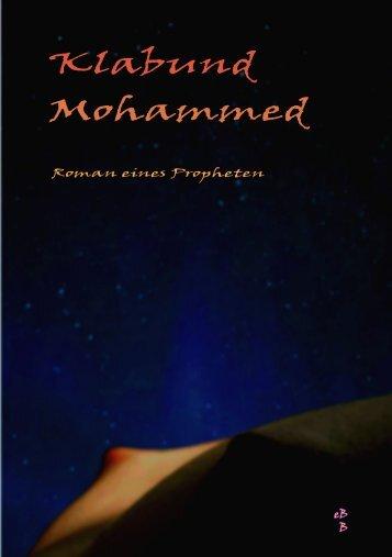 Klabund Mohammed - Igelity