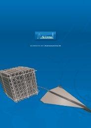 Geschäftsbericht 2011 | Aluminiumwerk Unna AG - BEI ALUnna