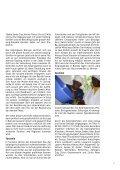 Jahresbericht 2008 Sozial- und Entwicklungshilfe ... - Kolping Schweiz - Seite 3