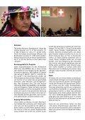 Jahresbericht 2008 Sozial- und Entwicklungshilfe ... - Kolping Schweiz - Seite 4