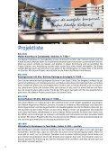 Jahresbericht 2008 Sozial- und Entwicklungshilfe ... - Kolping Schweiz - Seite 6