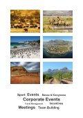 Südafrika - Ivory Tree und Kapstadt - IHB TRAVEL - Seite 3