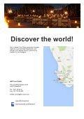 Südafrika - Ivory Tree und Kapstadt - IHB TRAVEL - Seite 4