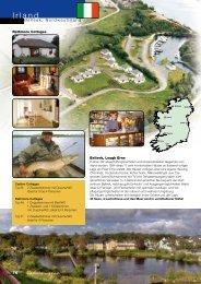 Irland - Fishermen Travel Club