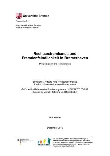 Download - Lokaler Aktionsplan Bremerhaven