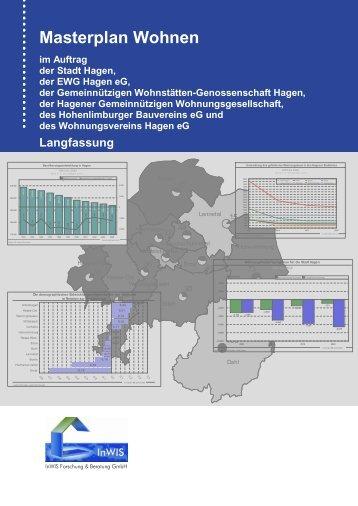 Masterplan Wohnen (Langfassung) - Hagen