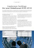 Kultureller Höhenflug: Das Schauspielhaus Salzburg - Seite 6