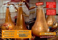 TWS-Buch - Whisky
