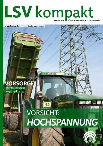 LSV kompakt September 2009