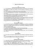FRIEDHOFSSATZUNG - Evangelische Georgs-Kirchengemeinde - Seite 4