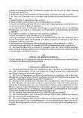 FRIEDHOFSSATZUNG - Evangelische Georgs-Kirchengemeinde - Seite 5