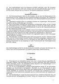 FRIEDHOFSSATZUNG - Evangelische Georgs-Kirchengemeinde - Seite 6