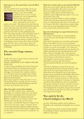 Das Geheimnis der Bibel - Biblische Lehre - Seite 2