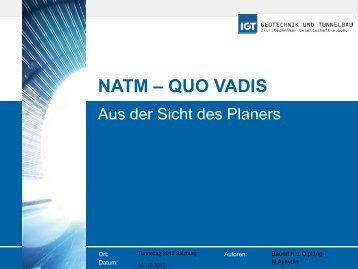 Planung - ita-aites.at