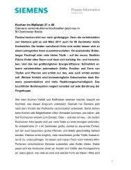 Datei - Siemens