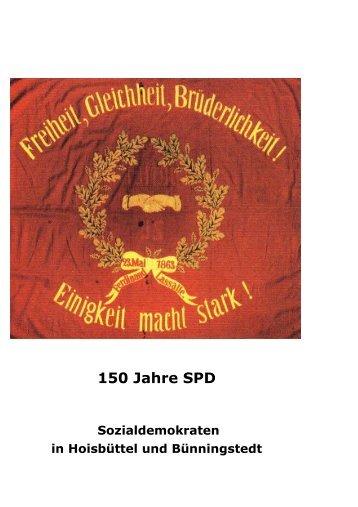 Chronik SPD-Fassung vom 26.4.13 - SPD Ammersbek