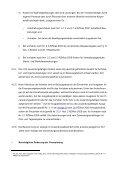 Anlage 1: Nebenbestimmungen für Zuwendungen zu ... - Seite 5