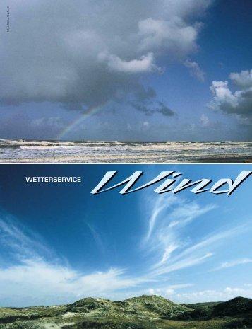 WETTERSERVICE Win d - Radicaljibe.ch