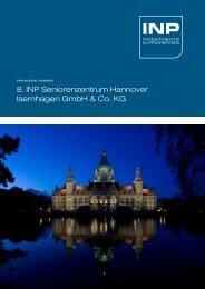 8. INP Seniorenzentrum Hannover Isernhagen ... - Art of Finance