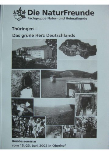 Download - NaturFreunde Deutschlands