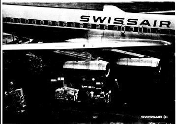 0 - Swissair