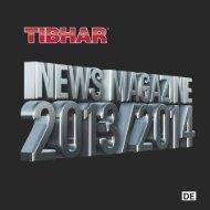 News-Magazine 2013/2014 PDF (deutsch) - Tibhar