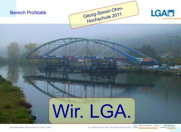 Wir. LGA.