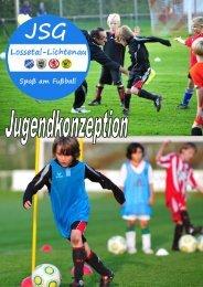 Untitled - JSG Lossetal - Lichtenau