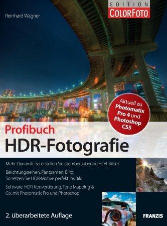 Profibuch HDR-Fotografie, 2. Auflage - Die Onleihe