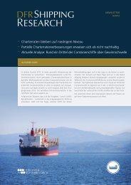 Download DFR Shipping Research - Deutsche FondsResearch