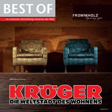 Kröger - BEST OF