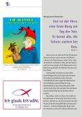 JesajaBrief - Jesajakirche.de - Page 2