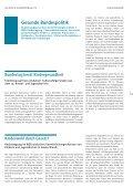 für Gesundheitsförderung - Balance - Seite 3