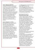 Weiterbildung mit Pepp! - Bildungswerk RUHRWERKSTATT - Seite 6