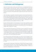 Leitlinie zur Behandlung der aktinischen Keratosen (PDF) - Seite 6
