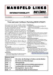ML-07-2008-Layout 1 - DIE LINKE. Kreisverband Mansfeld-Südharz