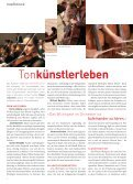 Tonkünstler-Magazin Nummer 5 - Seite 6