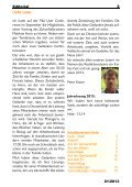 Gemeinschaft aktuell Q1/2013 - Landeskirchliche Gemeinschaft ... - Seite 2